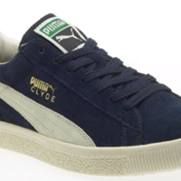 Puma Clyde