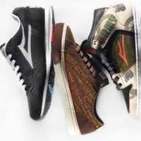 The Quiet Life x Lakai Sneakers