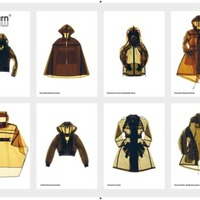 Raeburn Autumn/Winter 2009 Collection