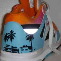 Miami Vice Ventilator Pop-up Store