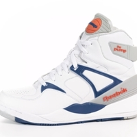Reebok Classic Pump Bringbacks