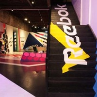 Reebok Flash Pop-Up Shop and Freestyle Series