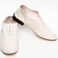 Repetto x Earnest Sewn Organic Shoes