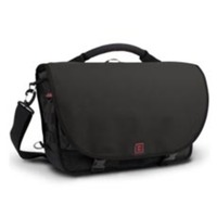 Rickshaw Commuter Messenger Bag