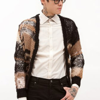 Rodarte Men's Sweaters