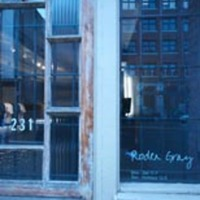 Roden Gray Boutique