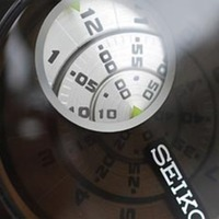 Seiko Moving Design Collection: The Discus