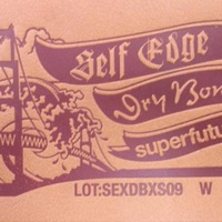 CH Exclusive: Self Edge x Dry Bones x Superfuture Community Denim Collaboration
