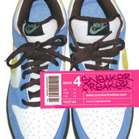 Sneaker Freaker Issue 4