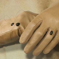 Skinover Gloves