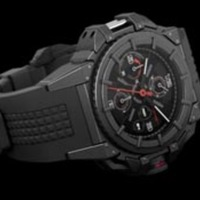 The Snyper One Watch