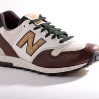 New Balance Super Team 33, Elements Collection