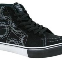Stssy XXV Anniversary Limited Edition Vans