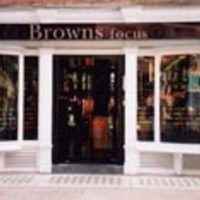 Browns Focus London and Acne Jeans Stockholm Swap Up