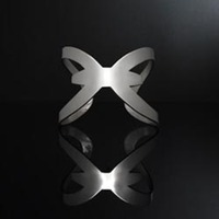 Tasha West Astro Cuffs