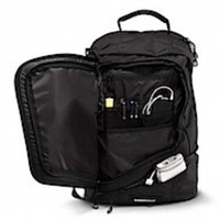 Next Black Backpack: The Timbuk2 Q