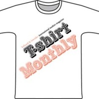 T-Shirt Monthly