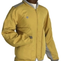Tumi Yellow Jacket