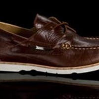 Ten Boat Shoes With a Twist