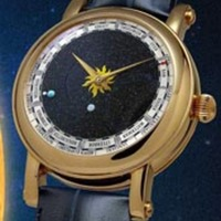 Christiaan van der Klaauw's Astronomical Watches