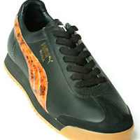 Woody Puma Roma
