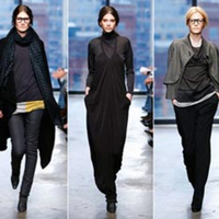 Burning Bright: Best of NYC Fall Fashion Week 2007