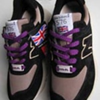 New Balance x Yotel