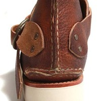 Yuketen Double-Ring Boot