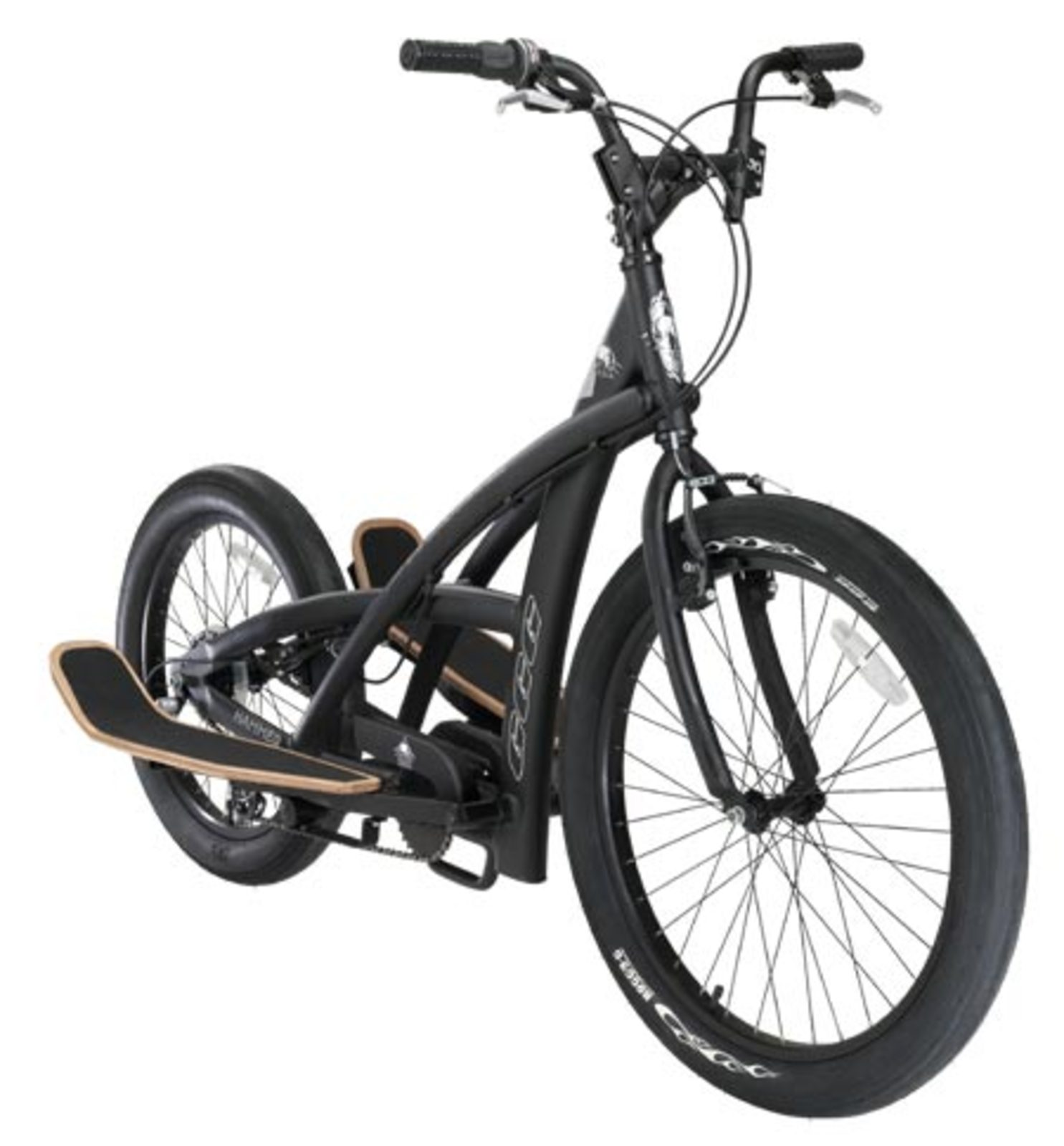 3g Bikes The 3g Stepper Cool Hunting