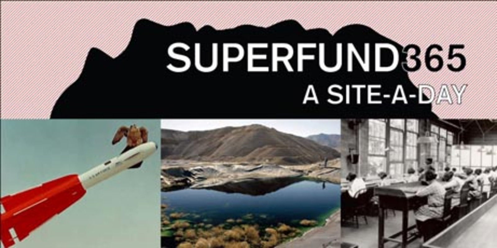 Superfund 365 Cool Hunting
