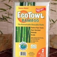 EcoTowl Bamboo