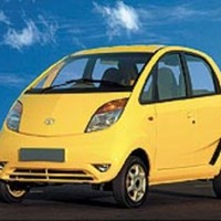 Tata Nano: The $2,550 Car