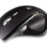 Popular Science's Best of What's New 2006: Logitech MX Revolution