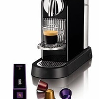 Nespresso CitiZ: Hands-On Review