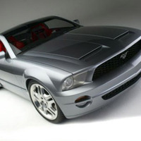 2005 Mustang