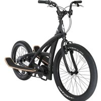 3G Bikes: The 3G Stepper