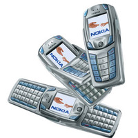 Nokia 6820