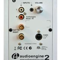 Audioengine 2 Powered Desktop Speakers