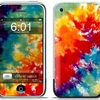 DecalGirl iPhone Skins