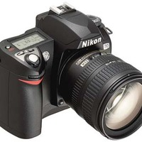Nikon D70