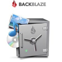 Backblaze Online Backup: Mac Beta Access