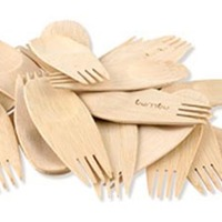 Bambu Sporks