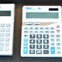 Back to the Basics: Calculators