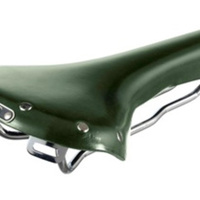 Brooks: Limited Edition Swallow Bicycle Saddle