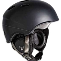 Burton / R.E.D. Audio HiFi Helmet