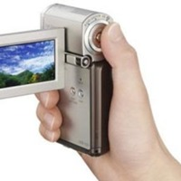 Sony TG3E HD Video Camera