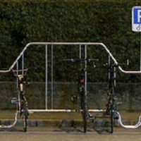 Five Better Bike Racks