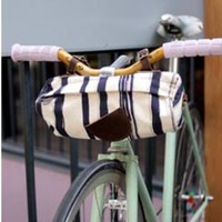 Alexandra Cassaniti Bicycle Bag