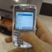 First Look at the Treo 680