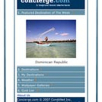 Concierge Mobile
